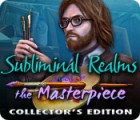 Subliminal Realms: The Masterpiece Collector's Edition juego