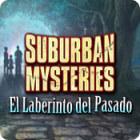 Suburban Mysteries: El Laberinto del Pasado juego