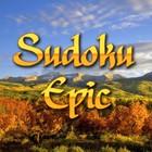 Sudoku Epic juego