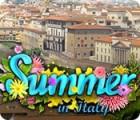 Summer in Italy juego