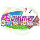 Summer Tri-Peaks Solitaire juego