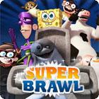 Super Brawl juego