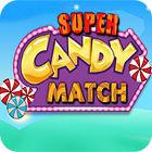Super Candy Match juego