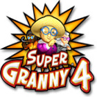 Super Granny 4 juego