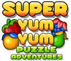 Super Yum Yum: Puzzle Adventures juego