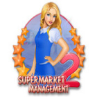 Supermarket Management 2 juego