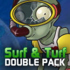 Surf & Turf Double Pack juego