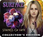 Surface: Strings of Fate Collector's Edition juego