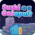 Sushi Catapult juego
