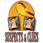 Suspects and Clues juego