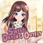 Sweet Dating Outfit juego