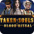 Taken Souls - Blood Ritual Platinum Edition juego