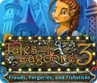 Tales of Lagoona 3: Frauds, Forgeries, and Fishsticks juego