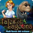 Tales of Lagoona: Huérfanos del océano juego