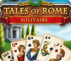 Tales of Rome: Solitaire juego
