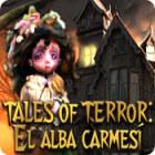 Tales of Terror: El Alba Carmesí juego