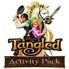 Tangled: Activity Pack juego