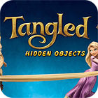 Tangled. Hidden Objects juego