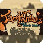 Tanooky Tracks juego