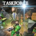 Taskforce: The Mutants of October Morgane juego