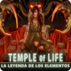 Temple of Life: La Leyenda de los Elementos juego