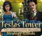 Tesla's Tower: The Wardenclyffe Mystery Strategy Guide juego