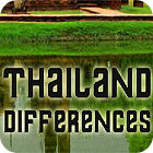 Thailand Differences juego