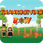 Thanksgiving Bow juego