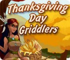 Thanksgiving Day Griddlers juego