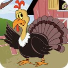 Thanksgiving The Coolest Turkey juego