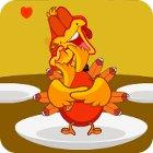 Thanksgiving Turkey Rescue juego