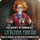 The Agency of Anomalies: La Última Función Edición Coleccionista juego