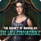 The Agency of Anomalies: The Last Performance juego