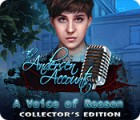 The Andersen Accounts: A Voice of Reason Collector's Edition juego