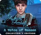 The Andersen Accounts: A Voice of Reason Collector's Edition juego