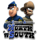 Los Casacas Azules: North vs South juego