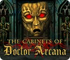 The Cabinets of Doctor Arcana juego