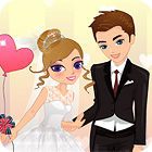 The Carriage Wedding DressUp juego