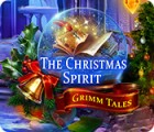 The Christmas Spirit: Grimm Tales juego
