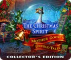 The Christmas Spirit: Mother Goose's Untold Tales Collector's Edition juego