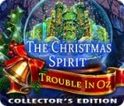 The Christmas Spirit: Trouble in Oz Collector's Edition juego