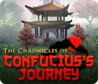 The Chronicles of Confucius's Journey juego