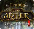 The Chronicles of King Arthur: Episode 1 - Excalibur juego