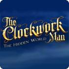 The Clockwork Man: The Hidden World Premium Edition juego