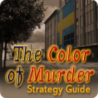 The Color of Murder Strategy Guide juego