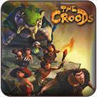 Los Croods. Juego de objetos escondidos juego