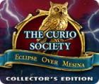 The Curio Society: Eclipse Over Mesina Collector's Edition juego