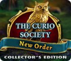 The Curio Society: New Order Collector's Edition juego