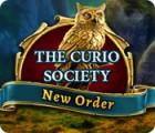 The Curio Society: New Order juego
