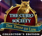 The Curio Society: The Thief of Life Collector's Edition juego
